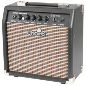 Chord CG10 10 Watt Guitar Amplifier