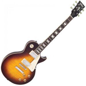 Vintage V100IT Reissued Electric Guitar