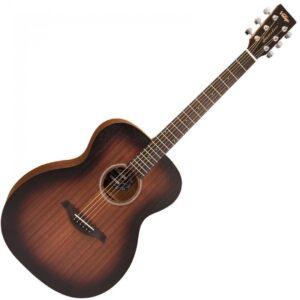 Vintage V660WK Paul Brett Signature Acoustic Guitar