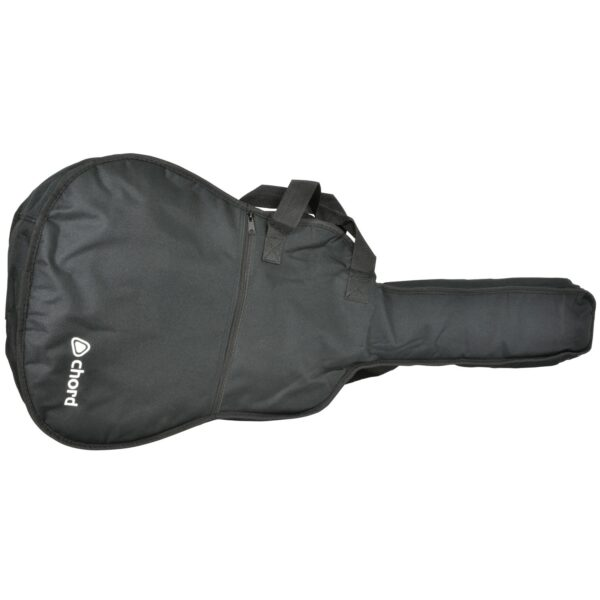 Chord Lightweight Padded Guitar Gig Bag - Western/Acoustic