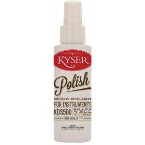 Kyser Instrument Polish
