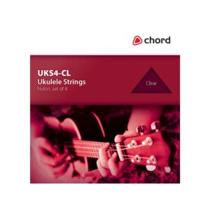 Chord Ukulele Strings