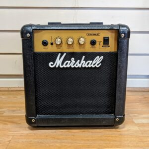 Marshall G10 MkII