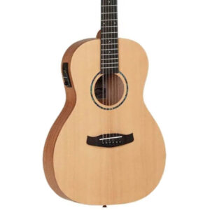 Tanglewood TWR2 PE Parlour Electro-Acoustic Guitar - Body