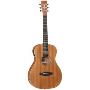 Tanglewood TWR2 PE Electro-Acoustic Guitar - Front