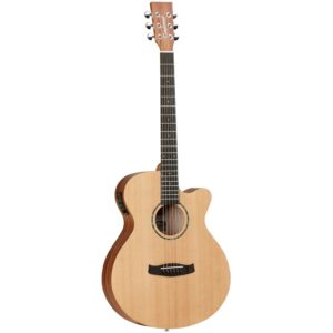 Tanglewood TWR2 SFCE Electro-Acoustic Guitar - Front