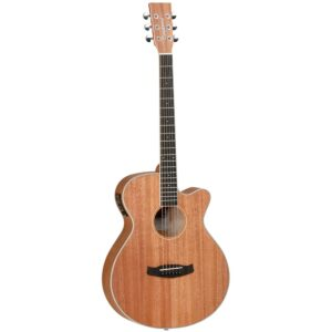 Tanglewood TWU SFCE Electro-Acoustic Guitar - Front
