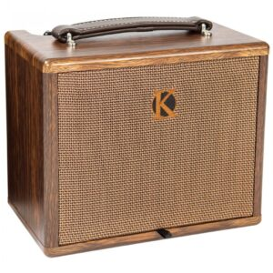 Kinsman KAA25 25w Acoustic Amplifier