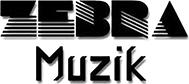 Zebra Muzik logo