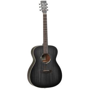 Tanglewood TWBB O Blackbird Acoustic Guitar - Front