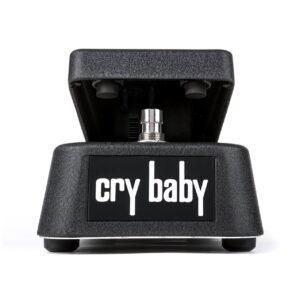 Dunlop Cry Baby GCB95 Original Wah Pedal - Front