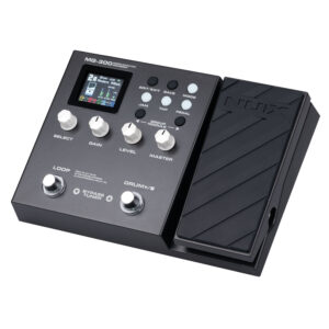 NuX MG-300 Guitar Multi-FX Pedal - Main