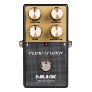 NuX Reissue Plexi Crunch Pedal