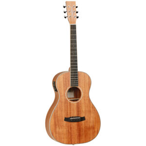 Tanglewood TWU PE Parlour Electro-Acoustic Guitar