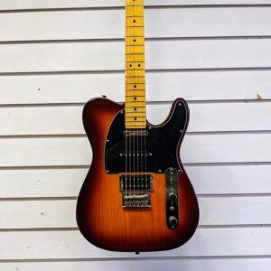 Fender Modern Player Telecaster Plus HSS (Pre-Owned) - Honey Burst - Body